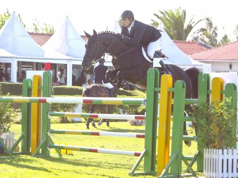 18Equitação Miguel Alves